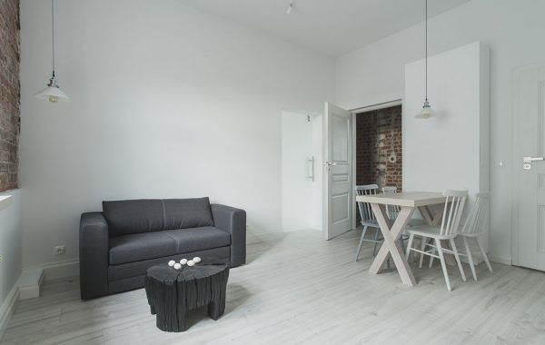 Apartament EGG